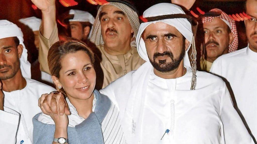 Общество: Жена правителя Дубая сбежала от него и запросила убежище в Германии