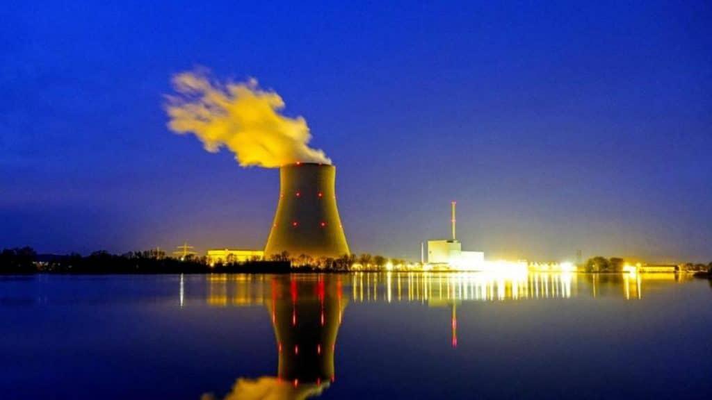 Общество: Германия может вернуться к атомной энергетике, чтобы сохранить климат