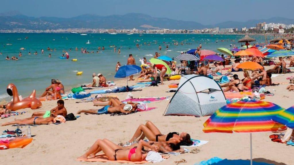 Досуг: Почему немецкие туристы все реже приезжают на Мальорку?