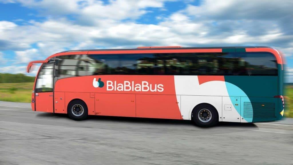 Общество: В Германию заходит новый автобусный перевозчик: цены стартуют от 99 центов