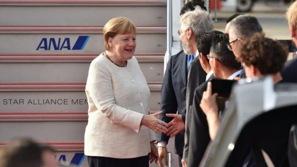 Общество: Что случилось с фрау Меркель? И как жить после 1 июля: новости, которые вы могли пропустить