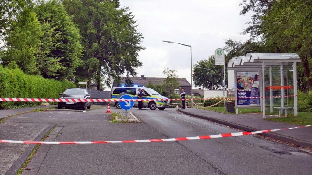 Происшествия: В Северном Рейне-Вестфалии подросток зарезал мужчину
