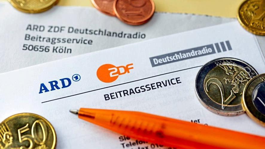 Общество: В Германии вырастет плата за телерадиовещание