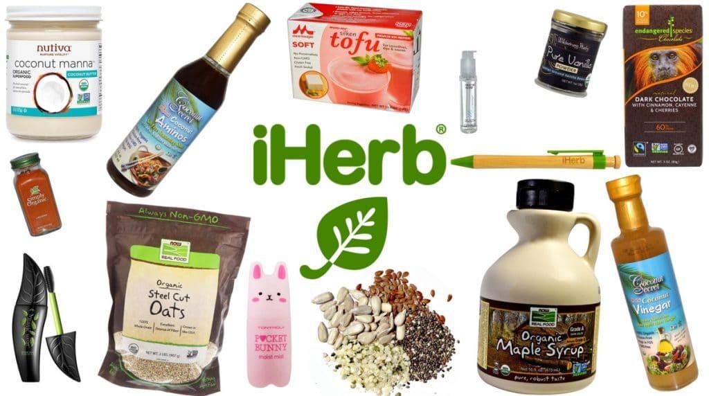 Здоровье: Горячие предложения, скидки и промокоды от iHerb на июнь