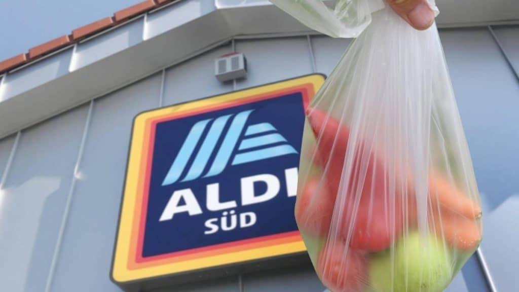 Деньги: Aldi запускает необычную для дискаунтеров акцию