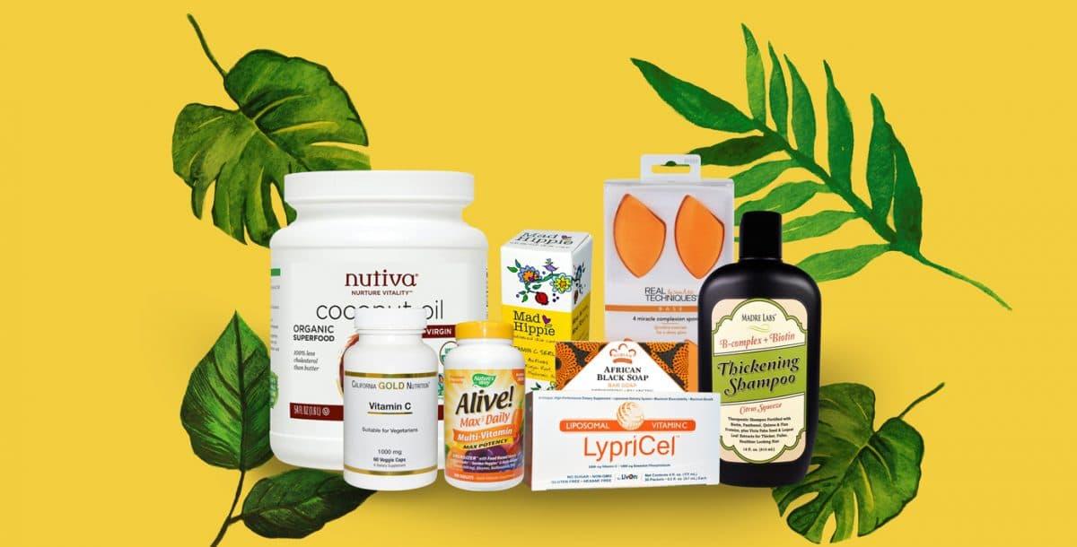 Здоровье: товары iherb