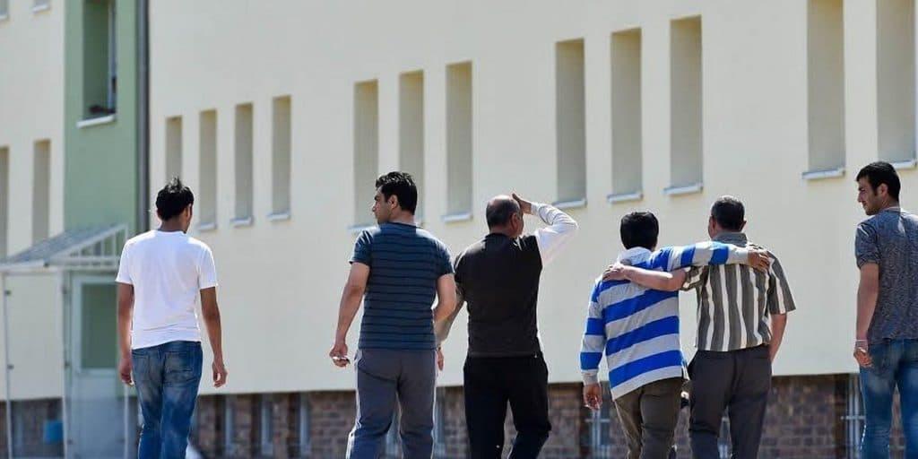 Происшествия: В приюте Хальберштадта беженцы затеяли игру: они без причины по ночам включают пожарную сигнализацию