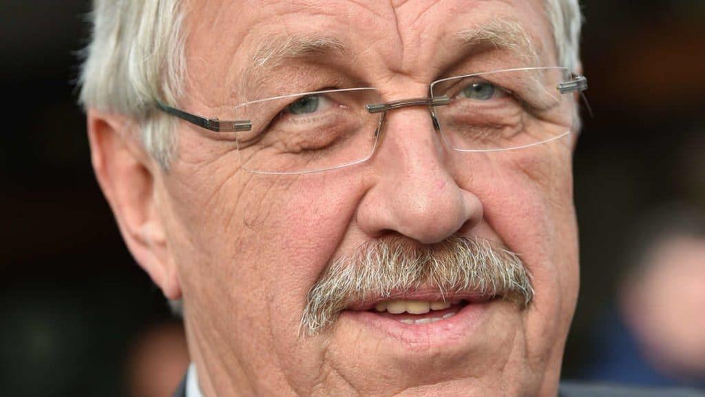 Происшествия: В Гессене при загадочных обстоятельствах погиб известный политик