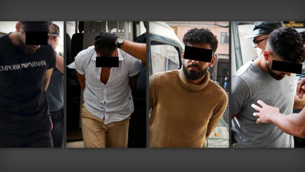 Происшествия: Группа немцев на Мальорке изнасиловала 18-летнюю: подробности происшествия