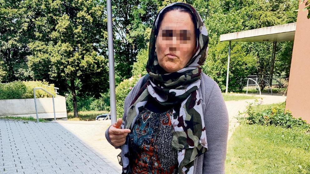 Общество: Жизнь по законам шариата: девушку держали под замком и избивали