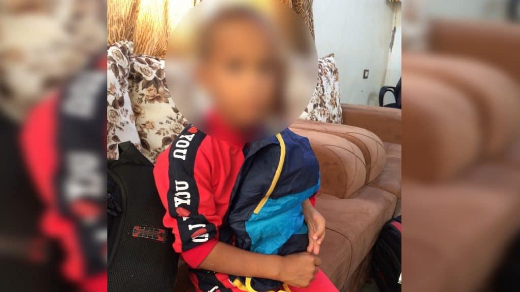 Общество: Пенсионерка из Касселя не может забрать внука из Сирии: его мать и сестра погибли, а брат исчез