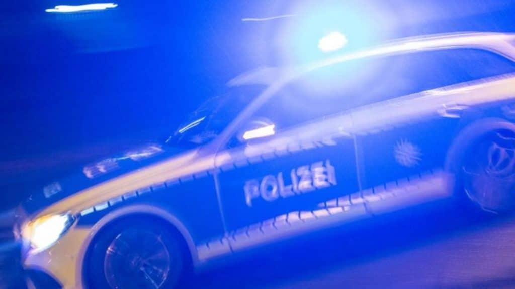 Происшествия: В Баварии мигранты устроили массовые беспорядки возле якорного центра