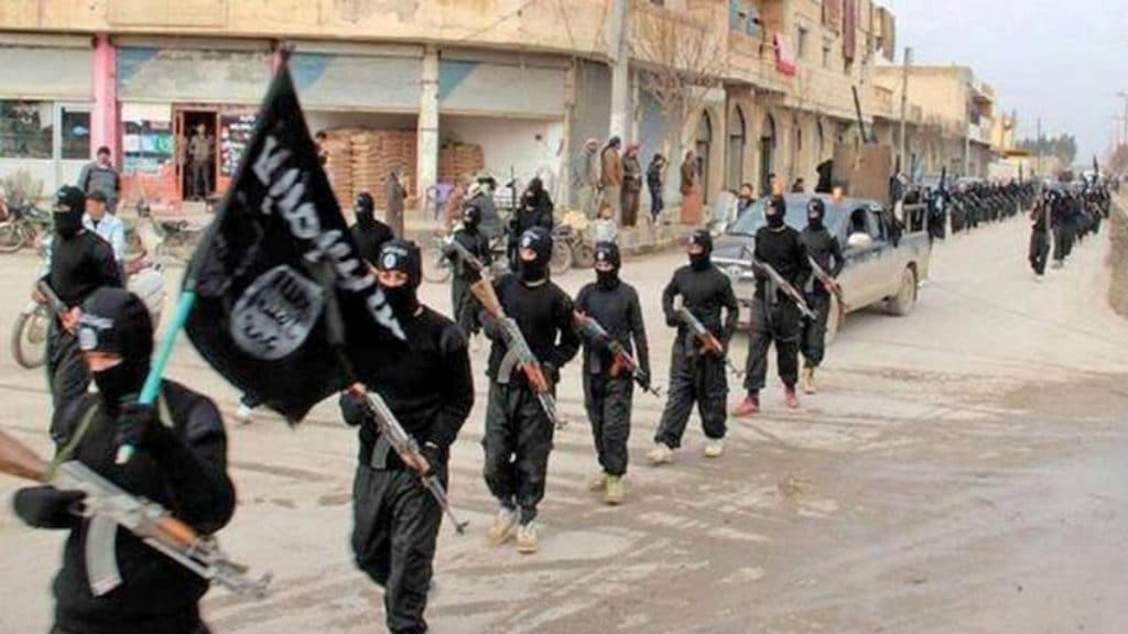 Общество: Четверо детей бывших боевиков ИГ возвращаются в Германию