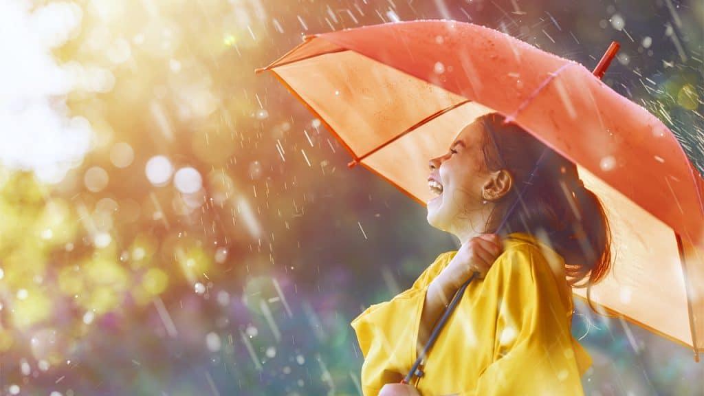 Погода: В Германию идет осень: ожидается похолодание и дожди