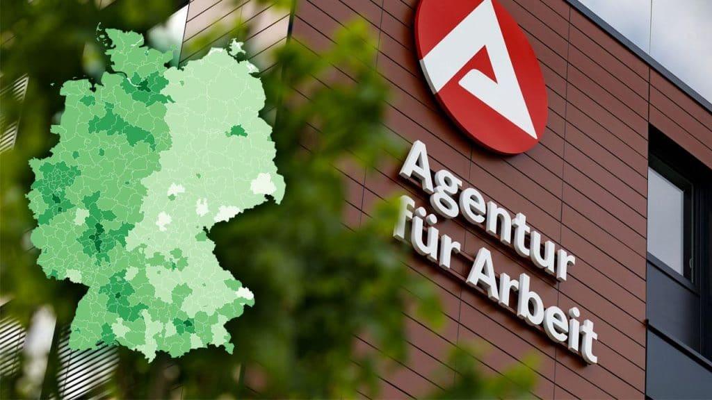 Общество: Hartz-IV: в этих немецких городах размер пособия самый высокий
