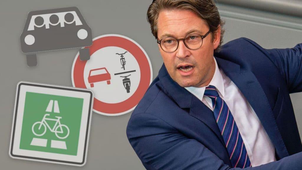 Общество: Новые знаки и штрафы: министр транспорта меняет правила дорожного движения