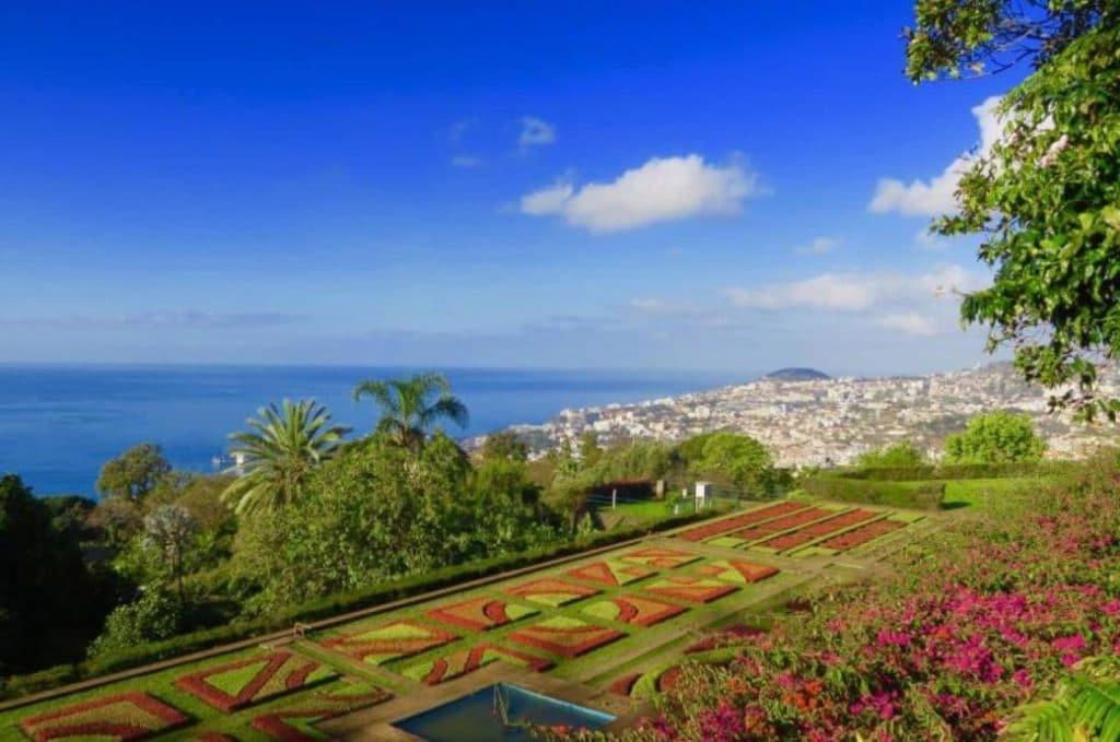 Отовсюду обо всем: От Лондона до Лейдена: 8 необыкновенных садов в Европе