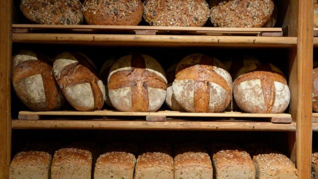 Общество: Пекарю грозит штраф €25000 за то, что он писал сокращение «кг» не маленькими буквами, а большими