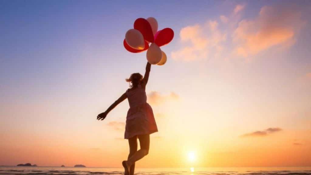 Общество: Опасно для природы: партия зеленых хочет запретить воздушные шары