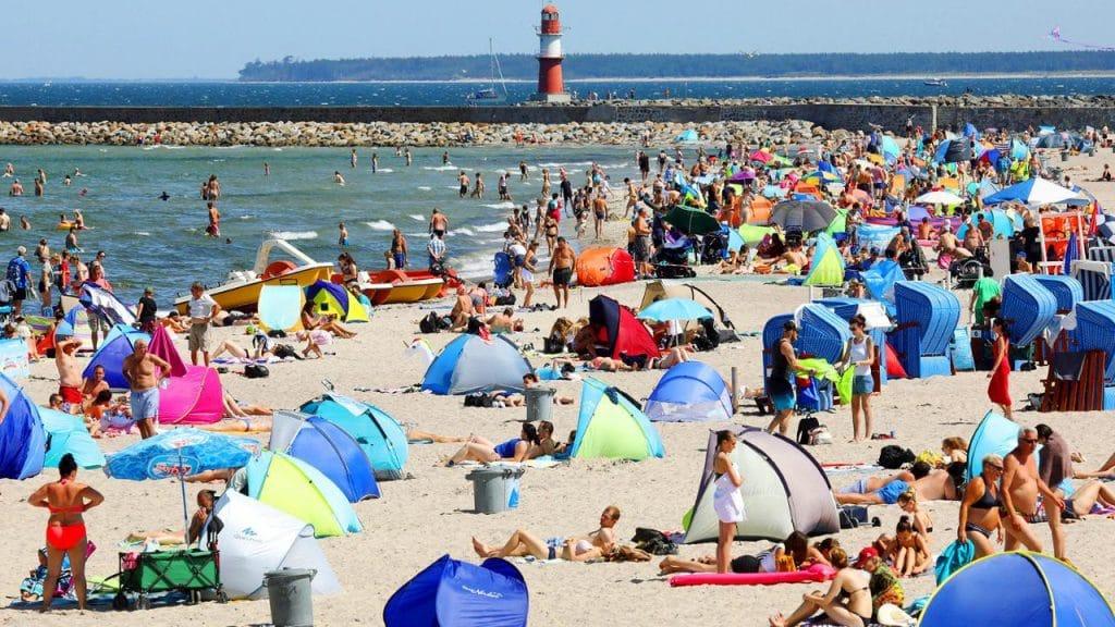 Происшествия: Бактерии-убийцы в Балтийском море: погибла еще одна женщина