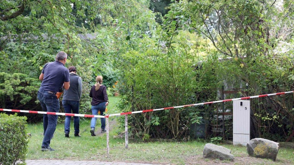 Происшествия: Загадочная смерть: в Ростоке найдены тела пенсионеров, которые умерли одновременно