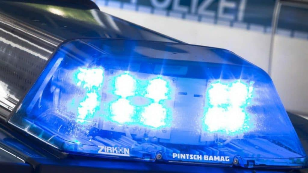 Происшествия: В Рейнланд-Пфальце тело мертвой женщины несколько часов пролежало под дверью клиники
