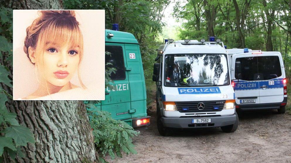 Общество: Полиция зашла в тупик: поиски девочки, пропавшей шесть месяцев назад, остановили