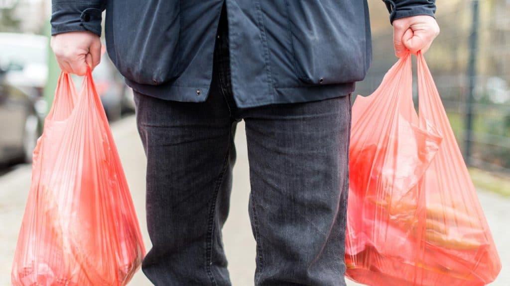 Закон и право: В Германии запретят пластиковые пакеты: нарушителям грозит штраф до €10 тыс