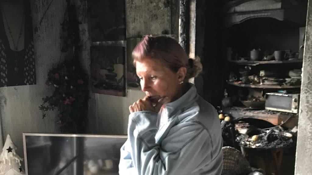Общество: Не жить, а выживать: из-за маленькой пенсии жительница Хемница потеряла дом