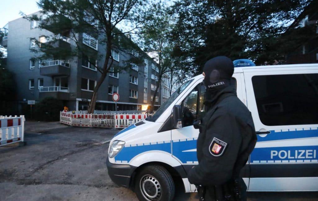 Происшествия: Террористическая организация в Шлезвиг-Гольштейне вербовала людей для отмщения