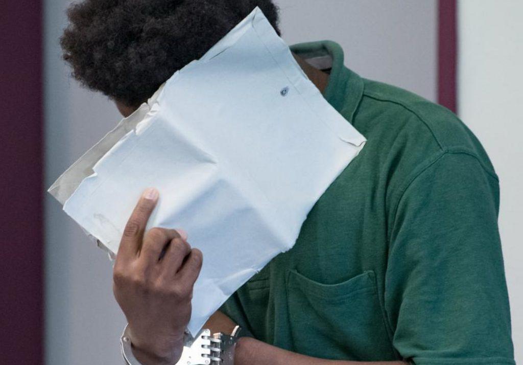 Происшествия: Шесть лет за изнасилование школьницы: нигерийцу вынесли не самый суровый вердикт