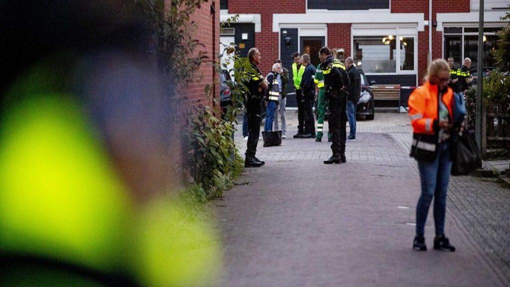 Происшествия: Полицейский убил своих детей и застрелился сам