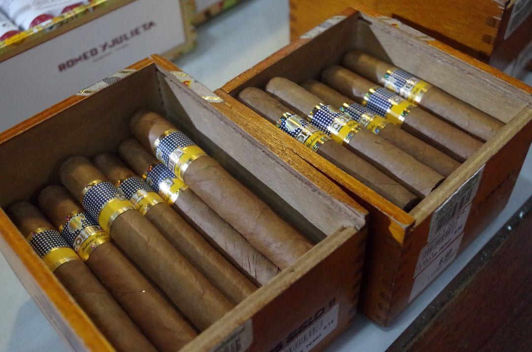 Табачные изделия кубы купить сигареты тройка оптом цена в москве