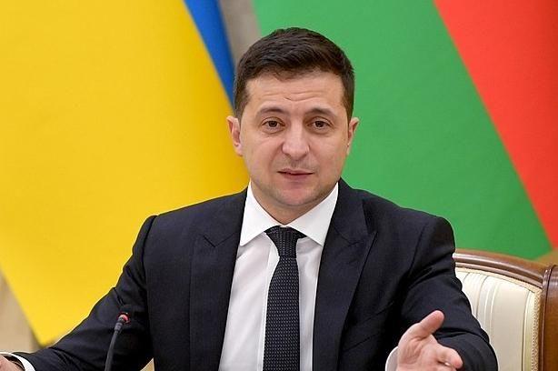 Владимир Зеленский обсудил с австрийским канцлером передачу двух украинских морпортов в концессию