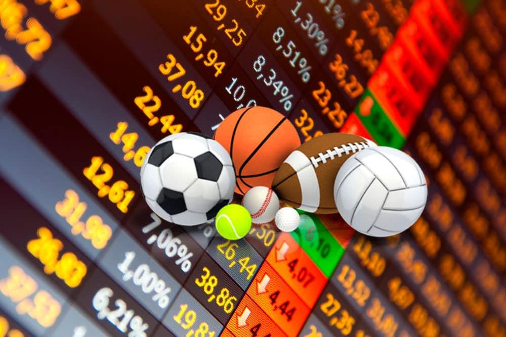 5 новых тенденций в индустрии онлайн-ставок на спорт