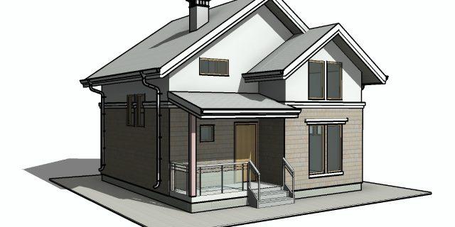 Продам современный дом  в крыму (массандра) или обменяю на адекватную недвижимость в европе