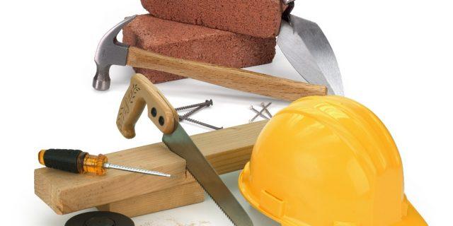 Выполним ремонт домов квартир