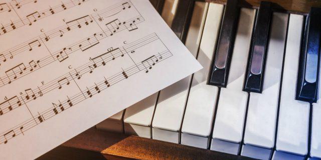 Православный хор ищет певцов