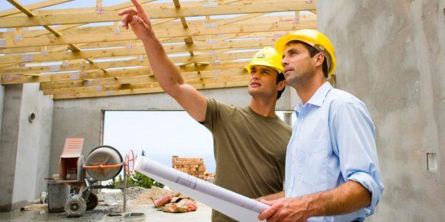 Все виды строительных работ, подготовка документов к финансированию в банк